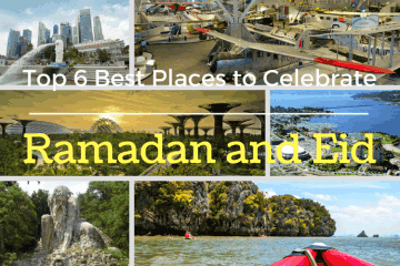 Places to Celebrate Ramadan and Eid
