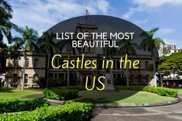 Castles in US