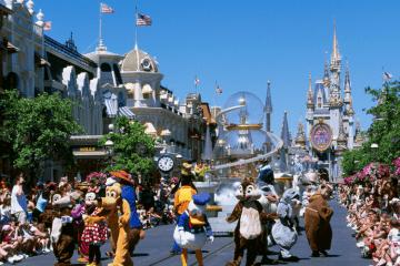 Walt-Disney-Florida